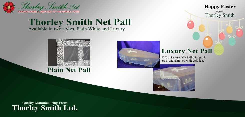Thorley Smith Net Pall